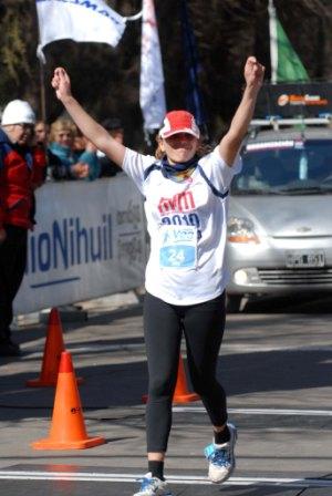 Los más veloces del Maratón de Mendoza