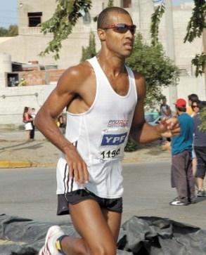 Los mejores atletas correrán en Concordia